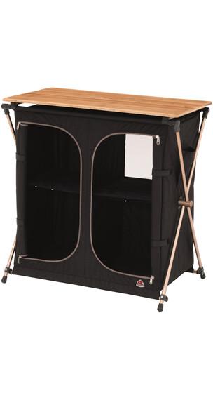 Robens Walker Tafel & Tafel met stoelen bruin